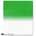 P-Color Graduated Green Square Filter Set (Similar to Cokin P-series Filter)